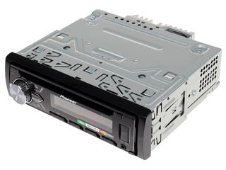 Автопроигрыватель Pioneer DEH-X2900UI