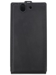 Флип-кейс  Interstep для смартфона Sony Xperia Z