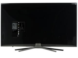 "49"" (125 см)  LED-телевизор Samsung UE49K5500 серебристый"