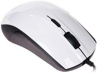 Мышь проводная SteelSeries Rival 100
