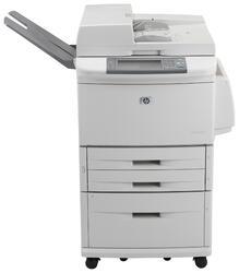 МФУ лазерное HP LaserJet M9050mfp