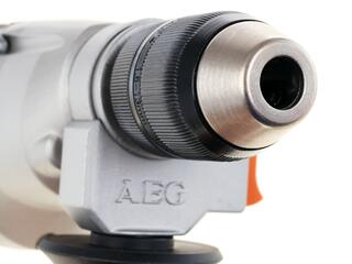 Дрель AEG SB 22 2 E