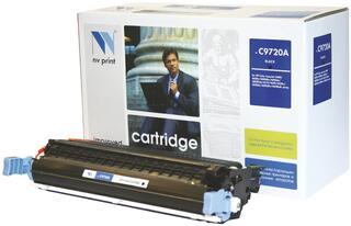 Картридж лазерный NV Print C9720A
