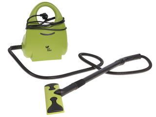 Пароочиститель Kitfort KT-904 зеленый