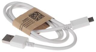 Кабель MobilStyle USB - micro USB белый