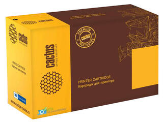 Картридж лазерный Cactus CSP-Q6002A PREMIUM