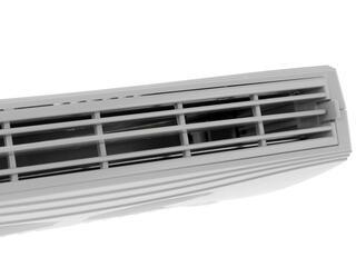 Очиститель воздуха Экология-Плюс Супер-Плюс-Эко-С серый