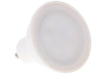 Лампа светодиодная Smartbuy SBL-GU10-05-40K-N
