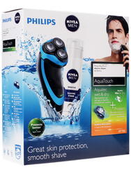 Электробритва Philips AT750/26