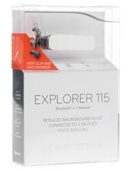 Беспроводная гарнитура Plantronics Explorer 115