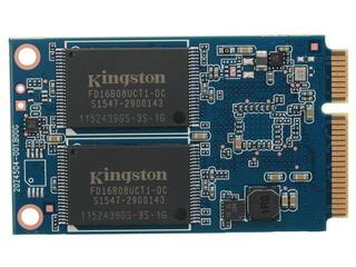 60 Гб SSD-накопитель Kingston SSDNow mS200 [SMS200S3/60G]