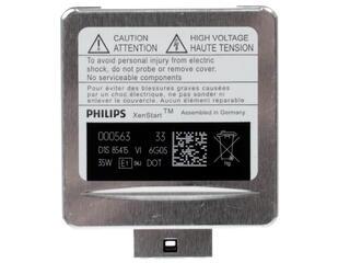 Ксеноновая лампа Philips Vision 85415VIC1 D1S