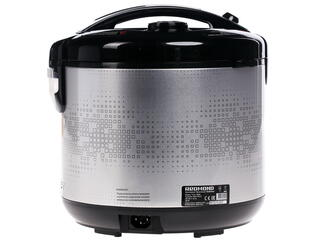 Мультиварка Redmond RMK-FM41S SkyKitchen серебристый