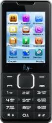 Сотовый телефон Fly DS116 черный