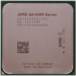 Процессор AMD A6-6420K