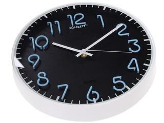 Часы настенные Scarlett SC - WC1007O