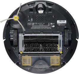 Пылесос-робот iRobot Roomba 780 черный