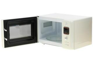 Микроволновая печь Daewoo KOR-6LBRC бежевый