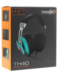 Наушники ThunderX3 TH40