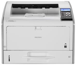 Принтер лазерный Ricoh SP 6430DN