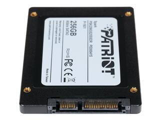 256 ГБ SSD-накопитель Patriot Spark [PSK256GS25SSDR]