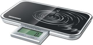 Кухонные весы Redmond RS-721 черный