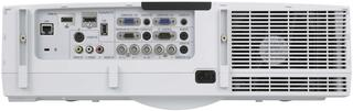 Проектор Nec PA600X белый