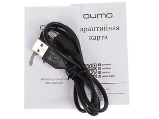 MP3 плеер Qumo Active Deep Violet фиолетовый