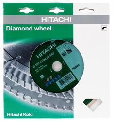 Диск алмазный Hitachi HTC-752805
