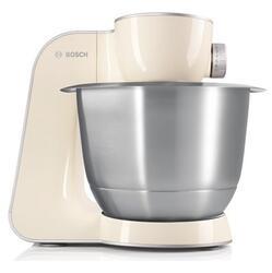 Кухонный комбайн Bosch MUM 54920 бежевый