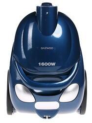 Пылесос Daewoo RCC-154SA синий