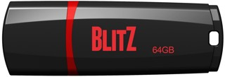 Память USB Flash Patriot Signature BLITZ 64 Гб