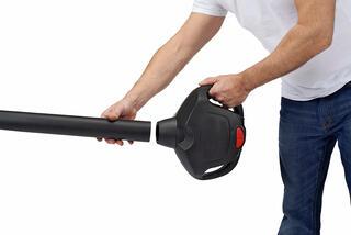 Строительный пылесос Shop-Vac Blower Vac 25