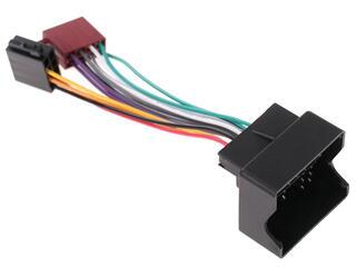 ISO-коннектор Intro ISO FO-05