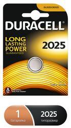 Батарейка Duracell DL2025