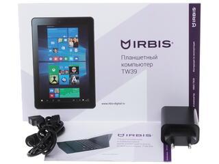 """8.9"""" Планшет Irbis TW39 +Dock 16 Гб 3G черный"""