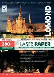 Фотобумага LOMOND Glossy DS Color Laser Paper