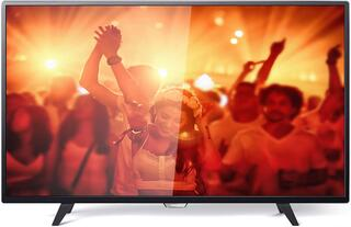 "43"" (108 см)  LED-телевизор Philips 43PFT4001 черный"