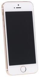 """4"""" Смартфон Apple iPhone 5S """"Как новый"""" 16 ГБ золотистый"""