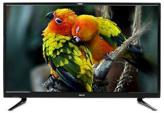 """28"""" (71 см)  LED-телевизор DEXP H28C7100C черный"""