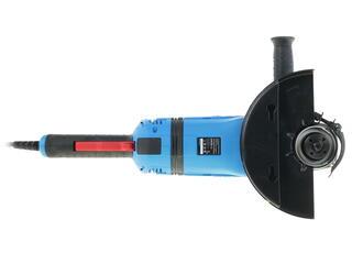 Углошлифовальная машина ЗУБР УШМ-П230-2400 ПВ