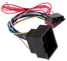 ISO-коннектор Intro ISO CHE-09
