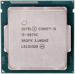 Процессор Intel Core i5-5675C