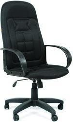 Кресло офисное Chairman 727 черный