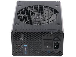 Блок питания Corsair HXi 1200W [CP-9020070-EU]