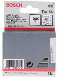 Скобы Bosch 1609200372