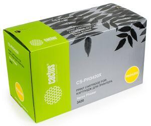 Картридж лазерный Cactus CS-PH3420X