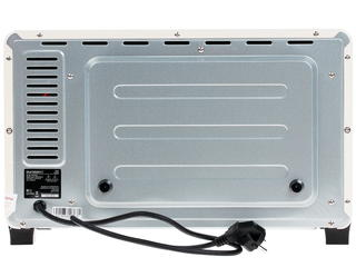 Электропечь Oursson MO2305/IV белый