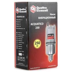 Погружной насос Quattro Elementi Acquatico 250