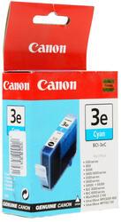 Картридж струйный Canon BCI-3eC